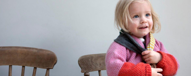 Dzianina Dresowa w dziecięcych stylizacjach